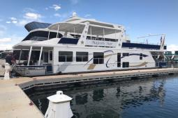 2019 Sumerset Houseboats One Tenth Share