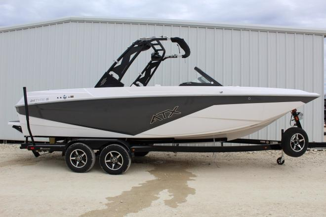 2020 ATX Surf Boats  - For Sale at Kingston, OK 73439 - ID 180197