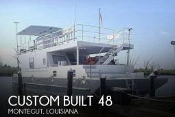 1985 Custom Built 48
