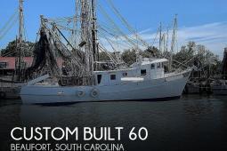 1997 Custom Built 60