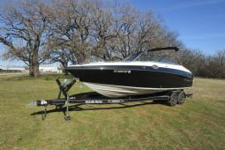 2011 Crownline 275 SS