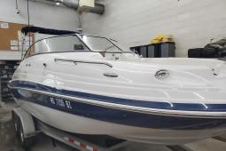 2011 Four Winns Funship Series F224