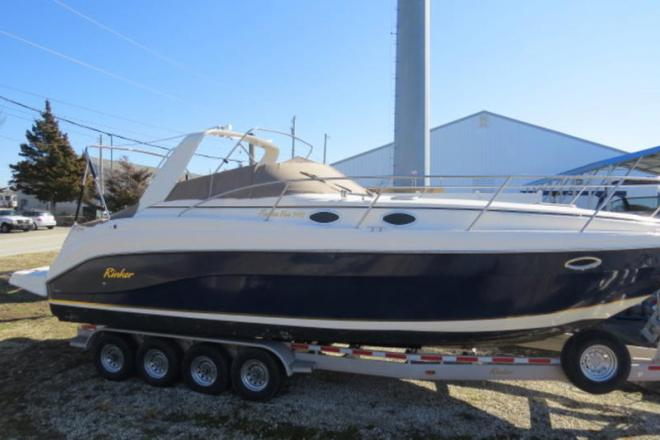 2004 Rinker 342 FIESTA VEE - For Sale at Osage Beach, MO 65065 - ID 183448