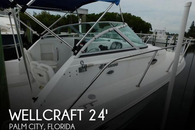 2004 Wellcraft Tournament Edition - For Sale at Port Saint Lucie, FL 34952 - ID 184398