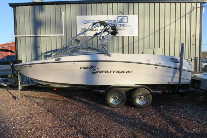 2007 Nautique Air 226 - For Sale at Branchville, NJ 7826 - ID 187359