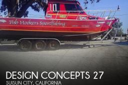 1993 Design Concepts 27