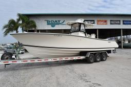 2006 Pursuit 3480