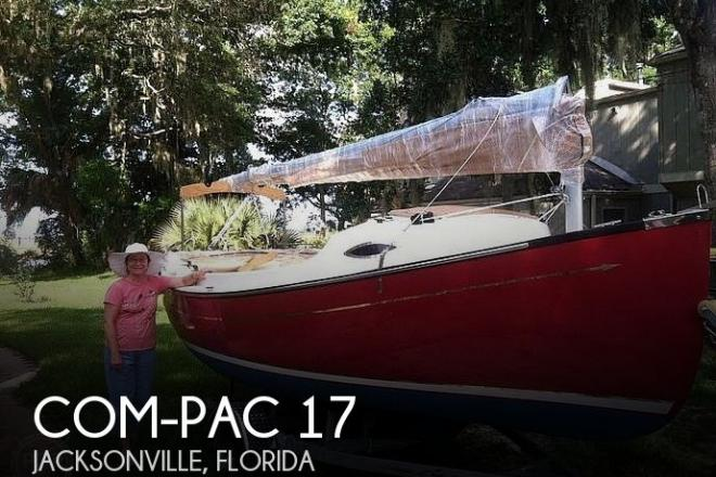 2014 Com Pac Sunday Cat 17 - For Sale at Jacksonville, FL 32225 - ID 187846