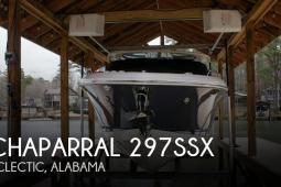 2020 Chaparral 297 SSX