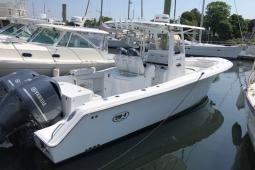 2014 Sea Hunt Gamefish