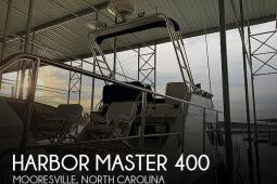 1994 Harbor Master Coastal Cruiser 400