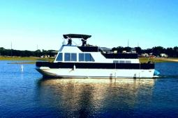1984 Chris Craft Aquahome