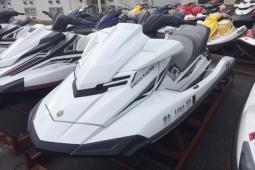 2014 Yamaha FX HO CRZ