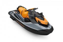 2020 Sea Doo GTI SE 170 w/ Sound System