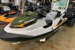 2019 Sea Doo FISH PRO 155 W/ SOUND SYSTEM