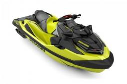 2019 Sea Doo RXT-X 300 W/ SOUND SYSTEM