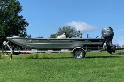 2012 G3 Boats G3