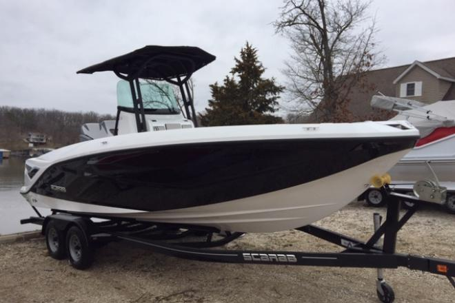 2020 Scarab SBG 255 OPEN - For Sale at Osage Beach, MO 65065 - ID 188451