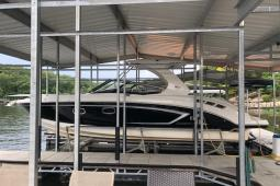2012 Chaparral 327 SSX Bow Rider