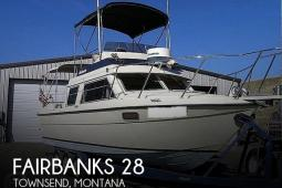 1987 Fairbanks 28