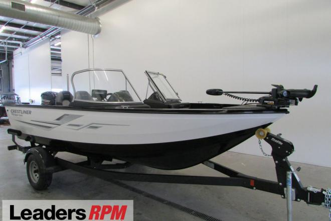 2020 Crestliner 1750 Super Hawk - For Sale at Kalamazoo, MI 49009 - ID 186932