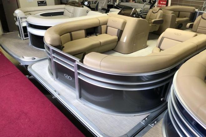 2019 Harris Cruiser 230 - For Sale at Brighton, MI 48114 - ID 159060