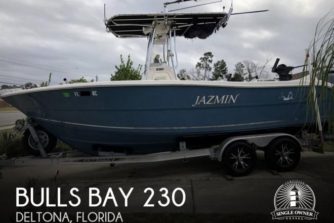 2016 Bulls Bay 230 - For Sale at Deltona, FL 32738 - ID 158423