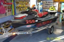 2018 Sea Doo RXT®-X® 300
