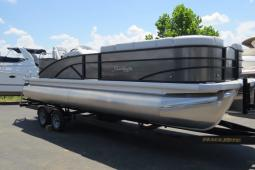 2018 Sweetwater 255 C4