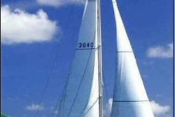 1984 Baltic Cutter