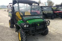 2014 Other Gator XUV 4x4 625i