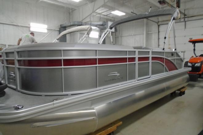 2020 Bennington 22 SSBX - For Sale at Bellaire, MI 49615 - ID 180610