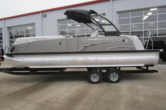 2019 Princecraft Vogue 25 XT - For Sale at Osage Beach, MO 65065 - ID 157221