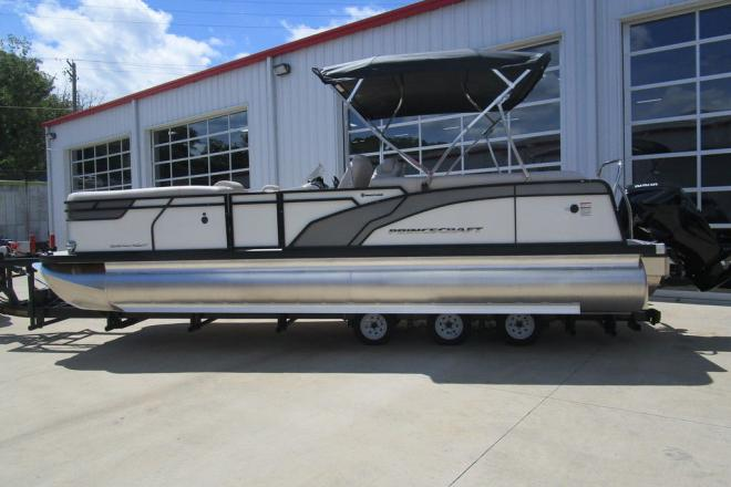 2019 Princecraft Quorum 25 XT - For Sale at Osage Beach, MO 65065 - ID 171151