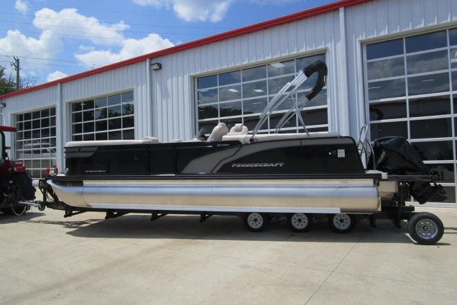 2019 Princecraft Quorum 25 XT - For Sale at Osage Beach, MO 65065 - ID 188119