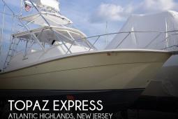2006 Topaz Express