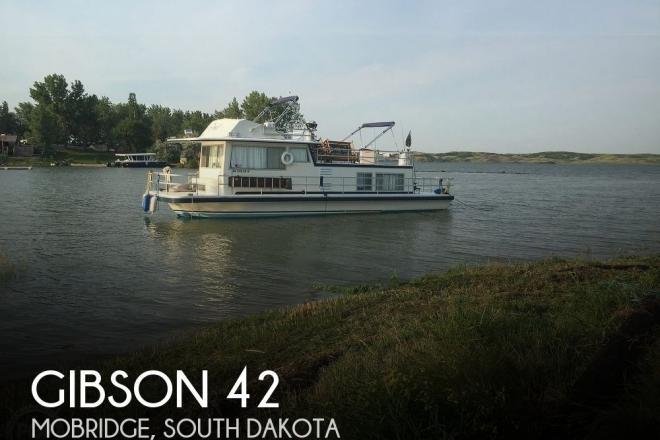 1977 Gibson 12 x 42 - For Sale at Mobridge, SD 57601 - ID 188883