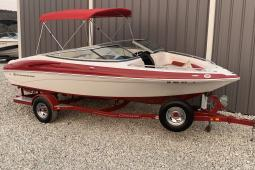 2012 Crownline 21SS