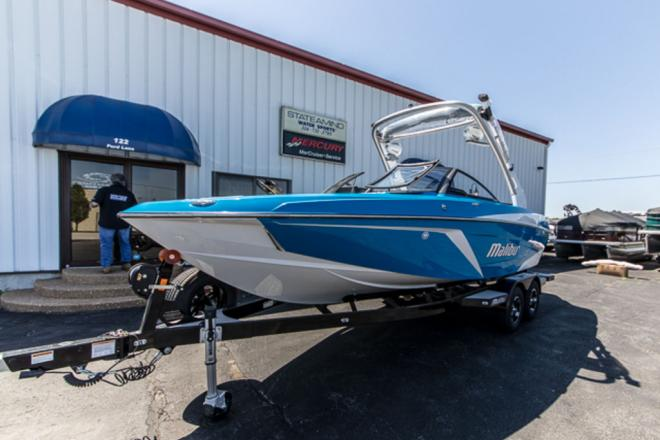 2019 Malibu 22 LSV - For Sale at Hazelwood, MO 63042 - ID 165658