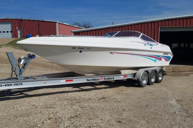 1994 Envision Combo 2900 - For Sale at Gravois Mills, MO 65037 - ID 189411