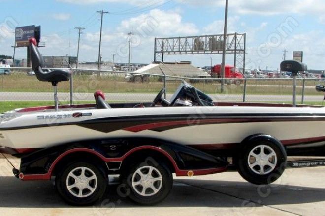 2013 Ranger Z 520 - For Sale at Oklahoma City, OK 73135 - ID 187783