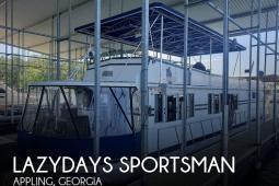 1984 Lazy Days Sportsman