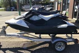 2014 Sea Doo Spark 2up ROTAX® 900 H.O. ACE™ iBR® Convenience Package