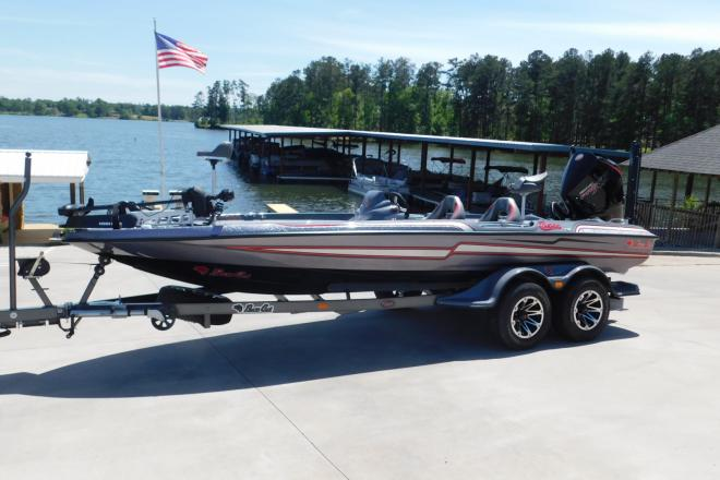 2020 Bass Cat Cougar FTD - For Sale at Macon, GA 31220 - ID 189939