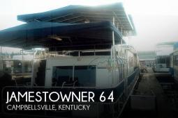 1985 Jamestowner 64