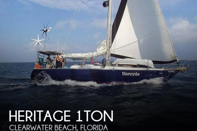 1975 Heritage 1 Ton - For Sale at Clearwater Beach, FL 33767 - ID 190005