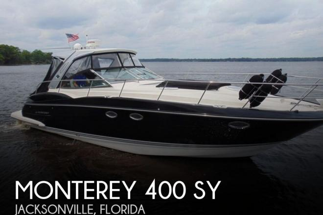 2013 Monterey 400 SY - For Sale at Jacksonville, FL 32223 - ID 162205