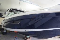 2020 Cruisers 338 Bow Rider