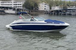 2015 Crownline 265 SS