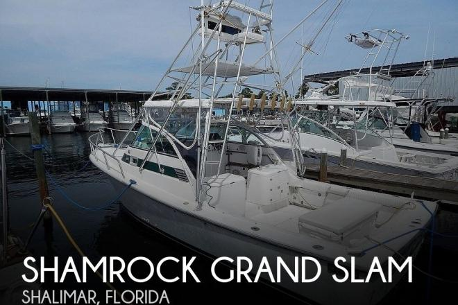 1990 Shamrock Grand Slam - For Sale at Shalimar, FL 32579 - ID 190053